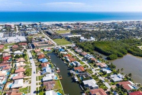 Cocoa Beach Fl Single Family Homes For Sale Realtor Com