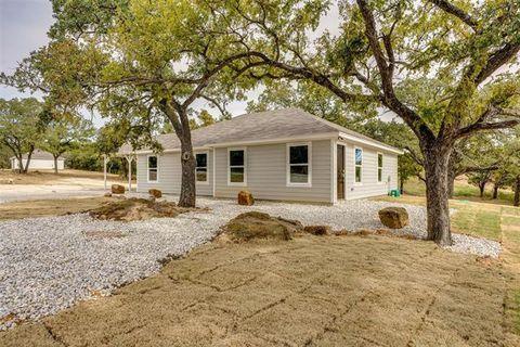 Photo of 100 Turkey Creek Rd, Mineral Wells, TX 76067