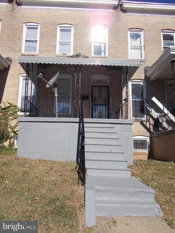 Photo of 2838 Boarman Ave, Baltimore, MD 21215