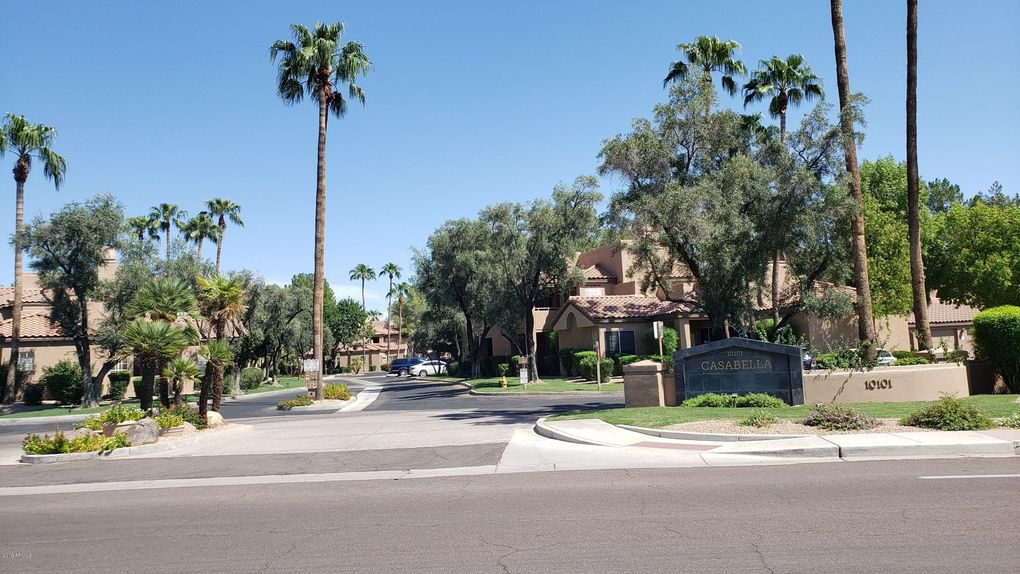 10101 N Arabian Trl Unit 2020 Scottsdale, AZ 85258