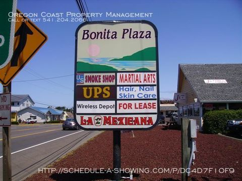 Photo of 1800 Se Highway 101, Lincoln City, OR 97367