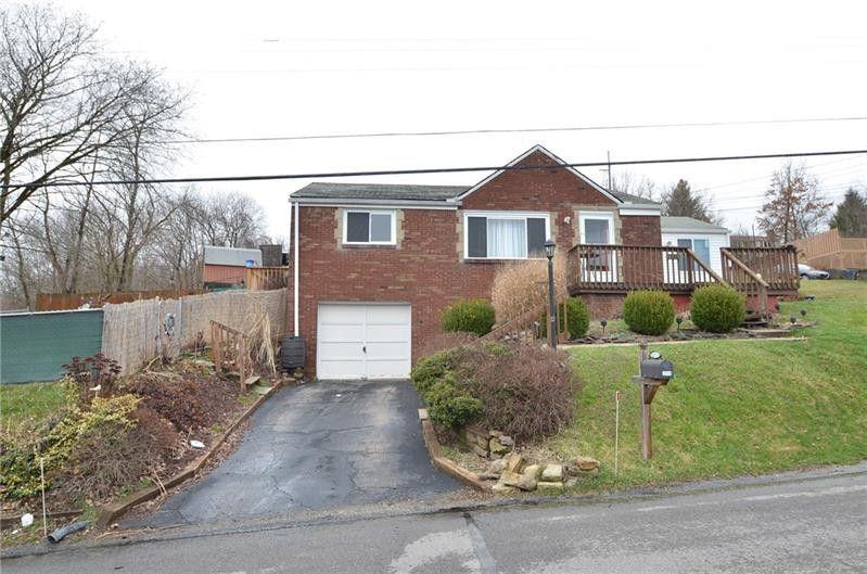 251 Stark Ave Findlay Township, PA 15126