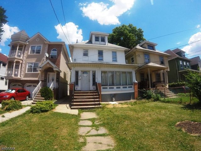 659 Jefferson Ave Elizabeth City NJ 07201 Home For Sale Real Estate