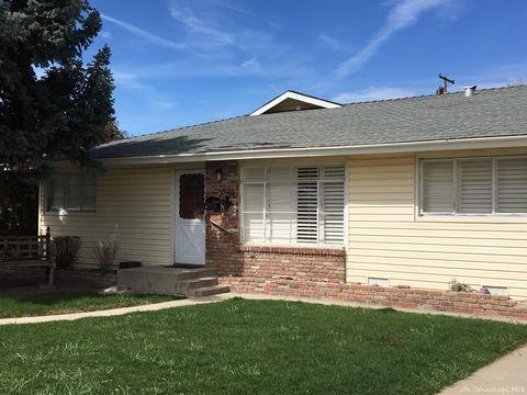 205 W A St, Tehachapi, CA 93561