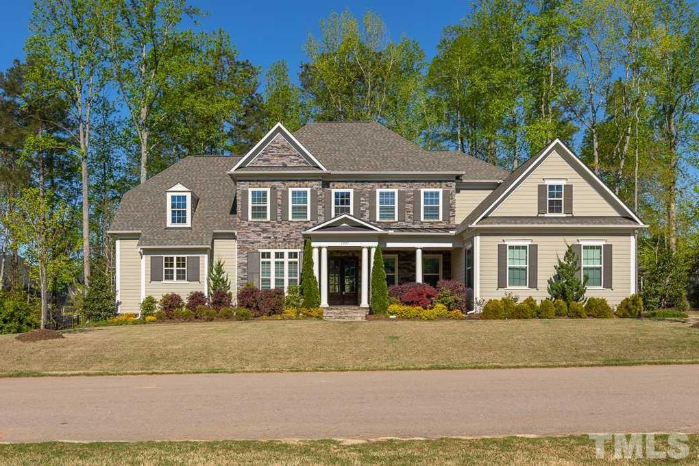 1325 Reservoir View Ln, Wake Forest, NC 27587