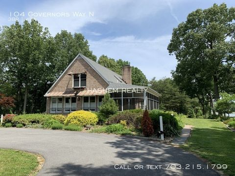 Photo of 104 Governors Way N, Queenstown, MD 21658