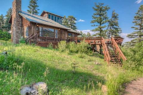 35 Columbine Ln, La Veta, CO 81055
