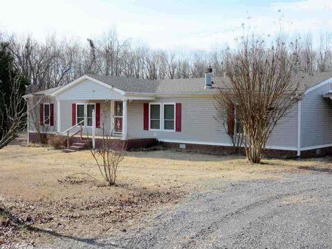 126 Cotton Hill Rd, Greenbrier, AR 72058