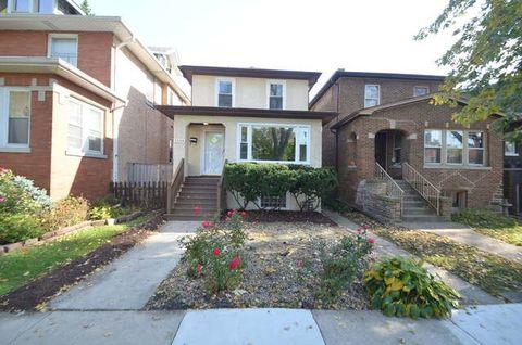 1154 S Lyman Ave, Oak Park, IL 60304