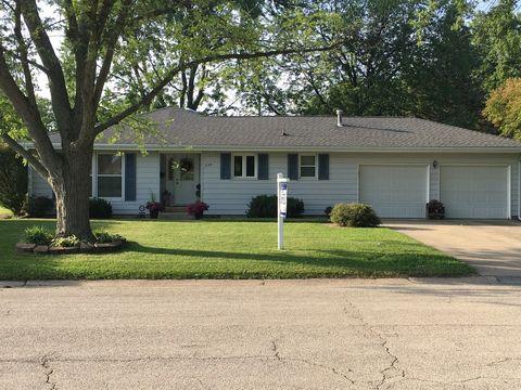 Photo of 536 E Porter Ave, Watseka, IL 60970