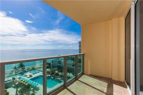 2501 S Ocean Dr Apt 1020, Hollywood, FL 33019