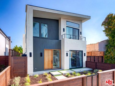 Venice Ca Recently Sold Homes