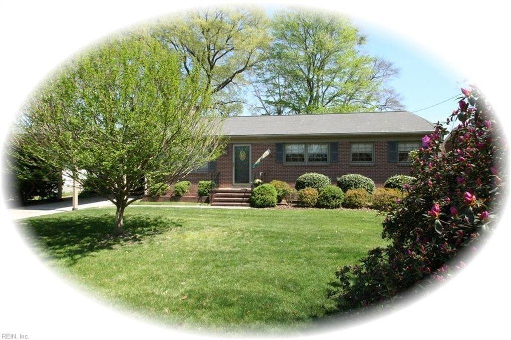 474 Harwin Dr, Hampton, VA 23666