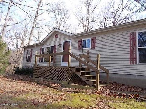 Photo of 12318 N Ring Ln, Woodlawn, IL 62898