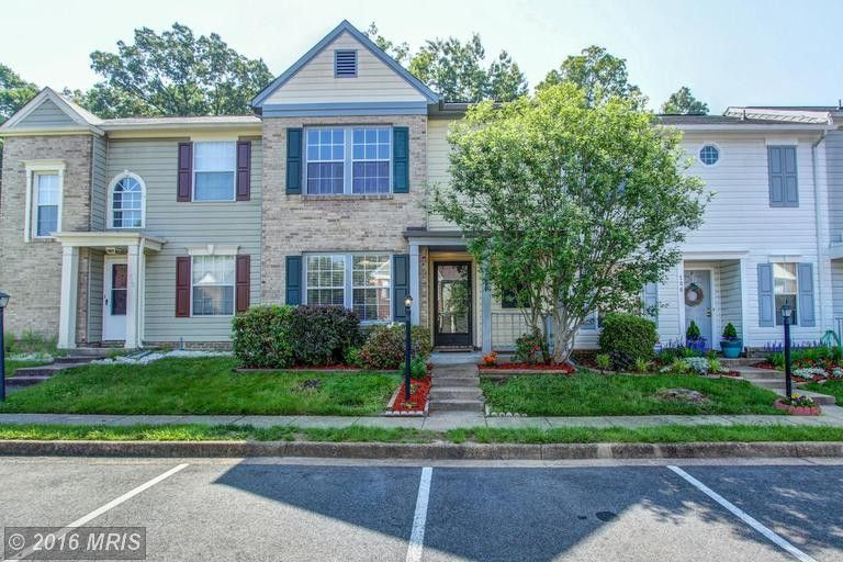 708 Wind Ridge Dr Stafford, VA 22554