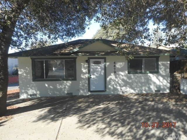4479 Crandall Ave, Clearlake, CA 95422