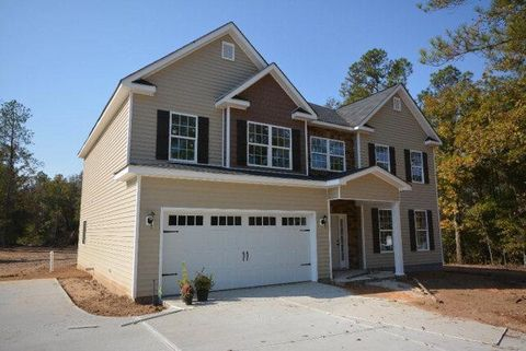 Photo of 4639 Hunters Mill Ct, Hephzibah, GA 30815
