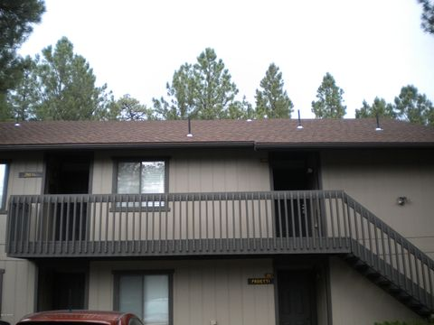 Photo of 4627 Buck Springs Rd Unit 39 A, Pinetop, AZ 85935