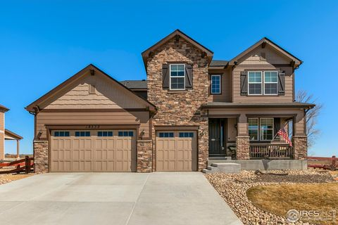 Photo of 16530 Sanford St, Mead, CO 80542