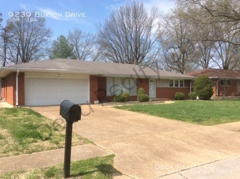 Photo of 9239 Buxton Dr, Saint Louis, MO 63126