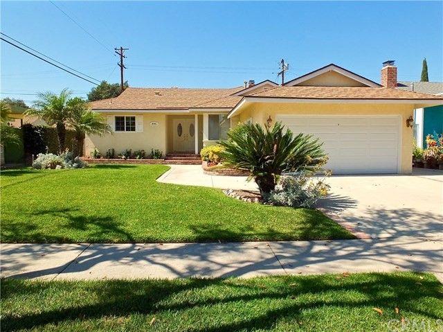 6741 E Huntdale St Long Beach, CA 90808