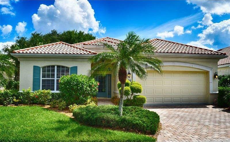 7104 Rue De Palisades Unit 16 Sarasota, FL 34238
