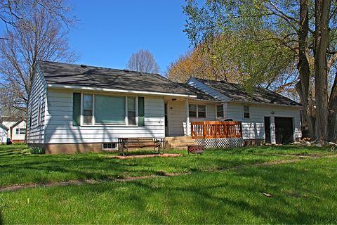 318 W Prospect St, Malden, IL 61337