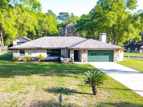 Photo of 5415 E Granger St, Inverness, FL 34452