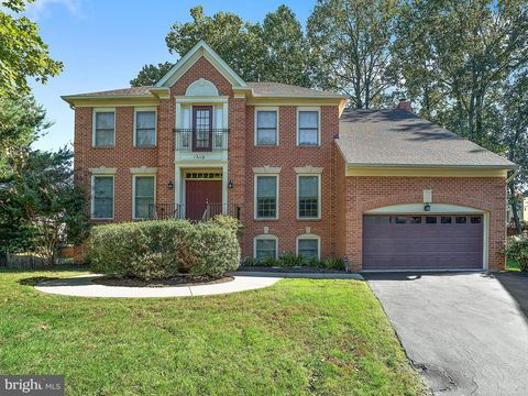Photo of 13119 Riviera Ter, Silver Spring, MD 20904