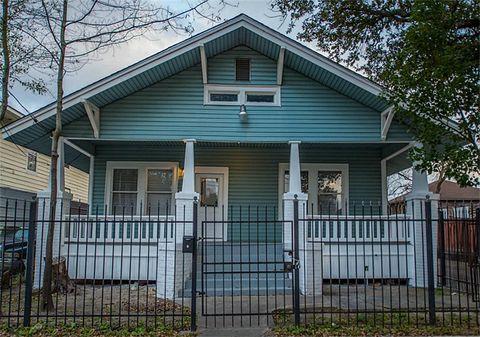 407 Sidney St, Houston, TX 77003