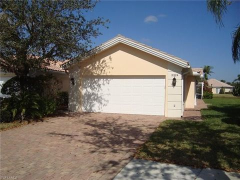 High Quality 3324 Cayman Ln, Naples, FL 34119. Townhouse For Rent