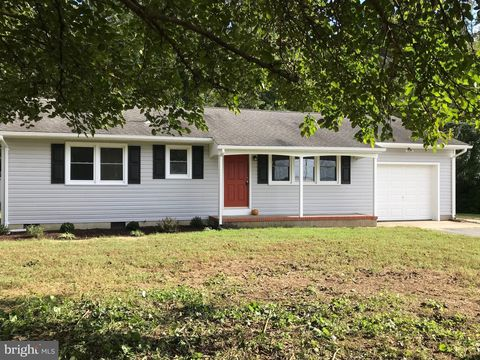 Photo of 11459 Ridgely Rd, Queen Anne, MD 21657