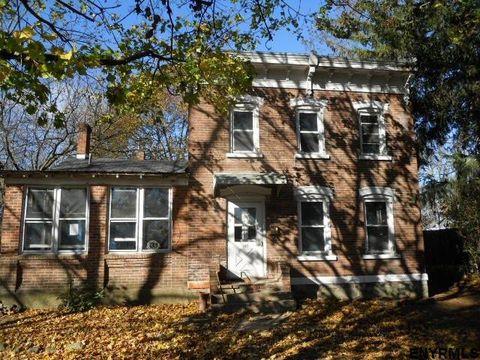 105 Green St, Schuylerville, NY 12871