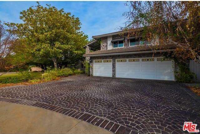 20122 Winnetka Ct Woodland Hills, CA 91364