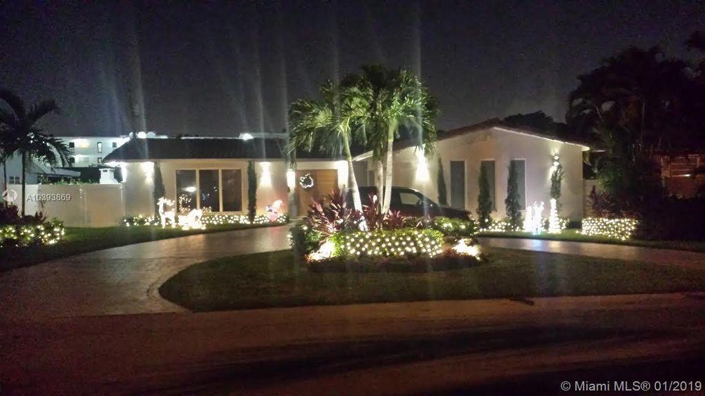 11655 Ne 20th Dr, North Miami, FL 33181