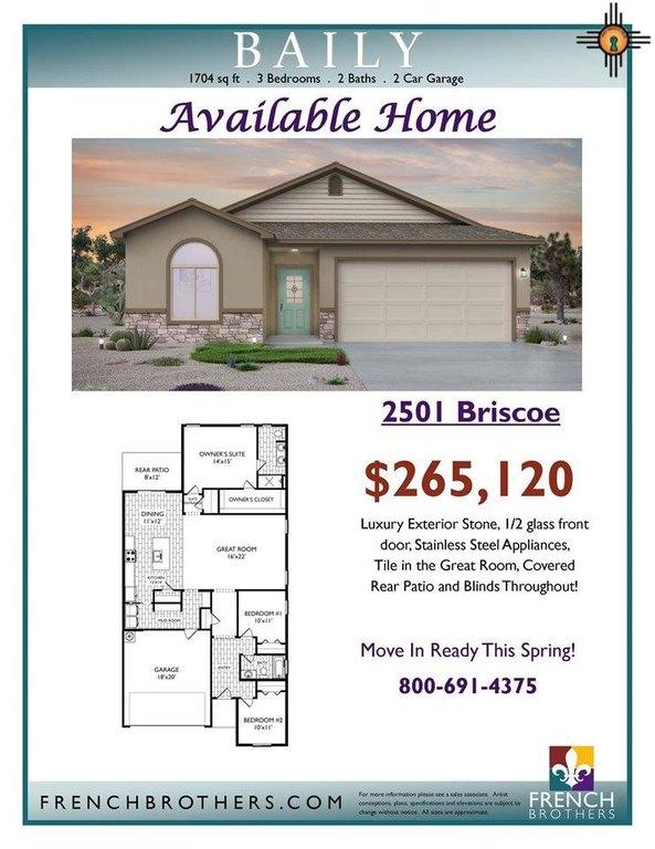 2501 Briscoe Ave, Artesia, NM, 88210 | realtor.com®