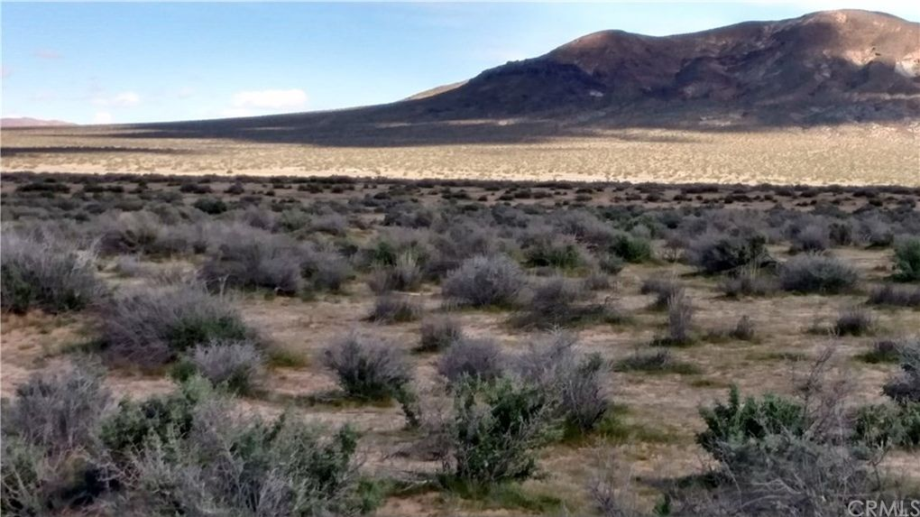 Vacant Land, Barstow, CA