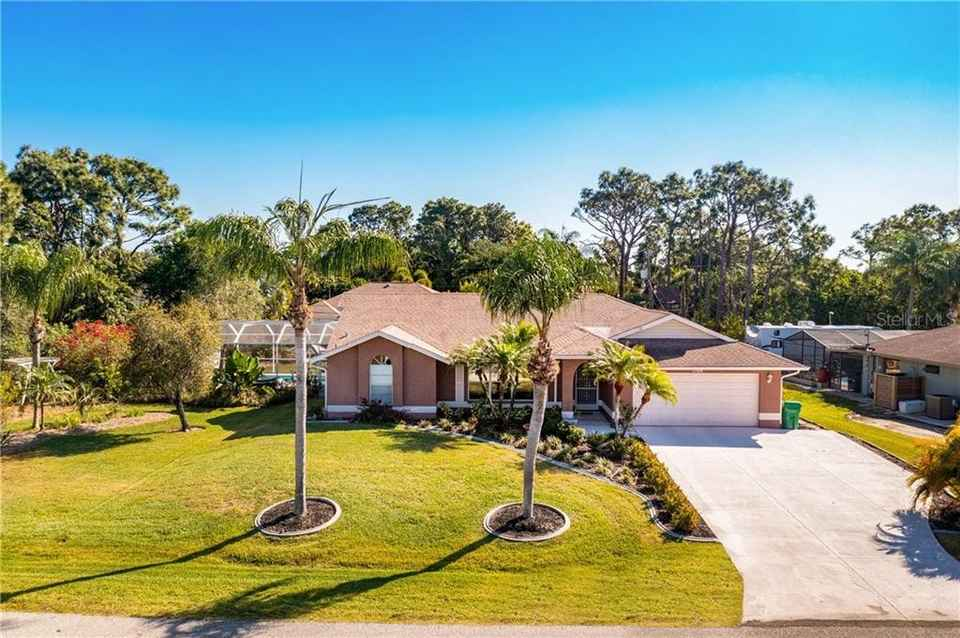 With Swimming Pool - Homes for Sale in Englewood, FL ...