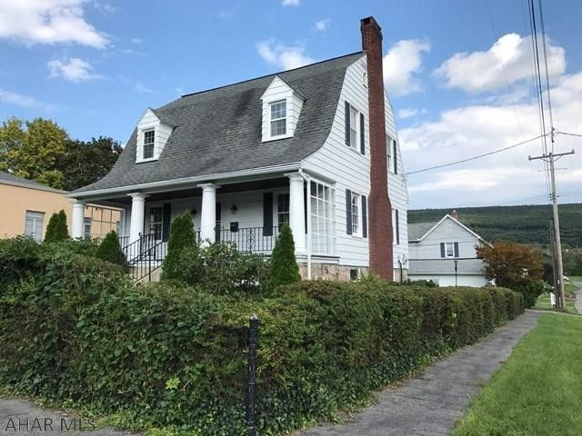 Blair County Pa Property Tax Assessment