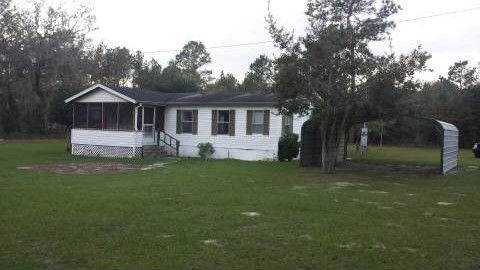 4460 Sw 193rd Dr, Live Oak, FL 32060