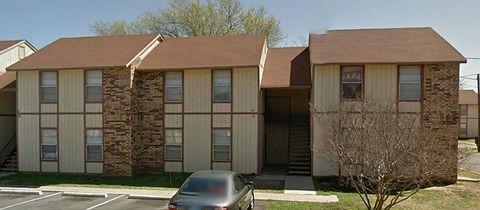 Photo of 1101 W Elliott St, Breckenridge, TX 76424