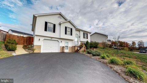 Winchester VA 3Bedroom Homes for Sale realtorcom