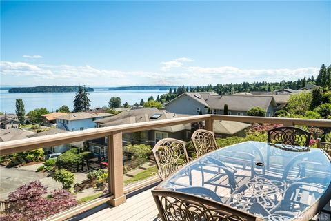 0 Chester Ave Port Orchard Port Orchard, WA Real Estate and Homes for Sale