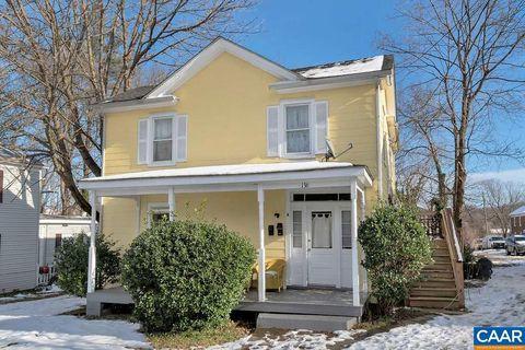 136 Goodman St, Charlottesville, VA 22902