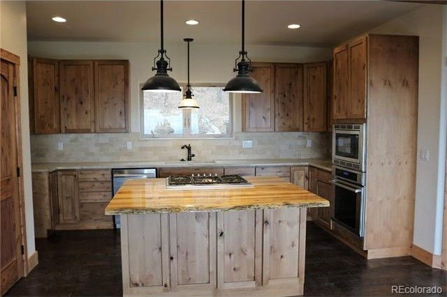 Kitchen Design Evergreen Co 1224 lodgepole dr, evergreen, co 80439 - realtor®