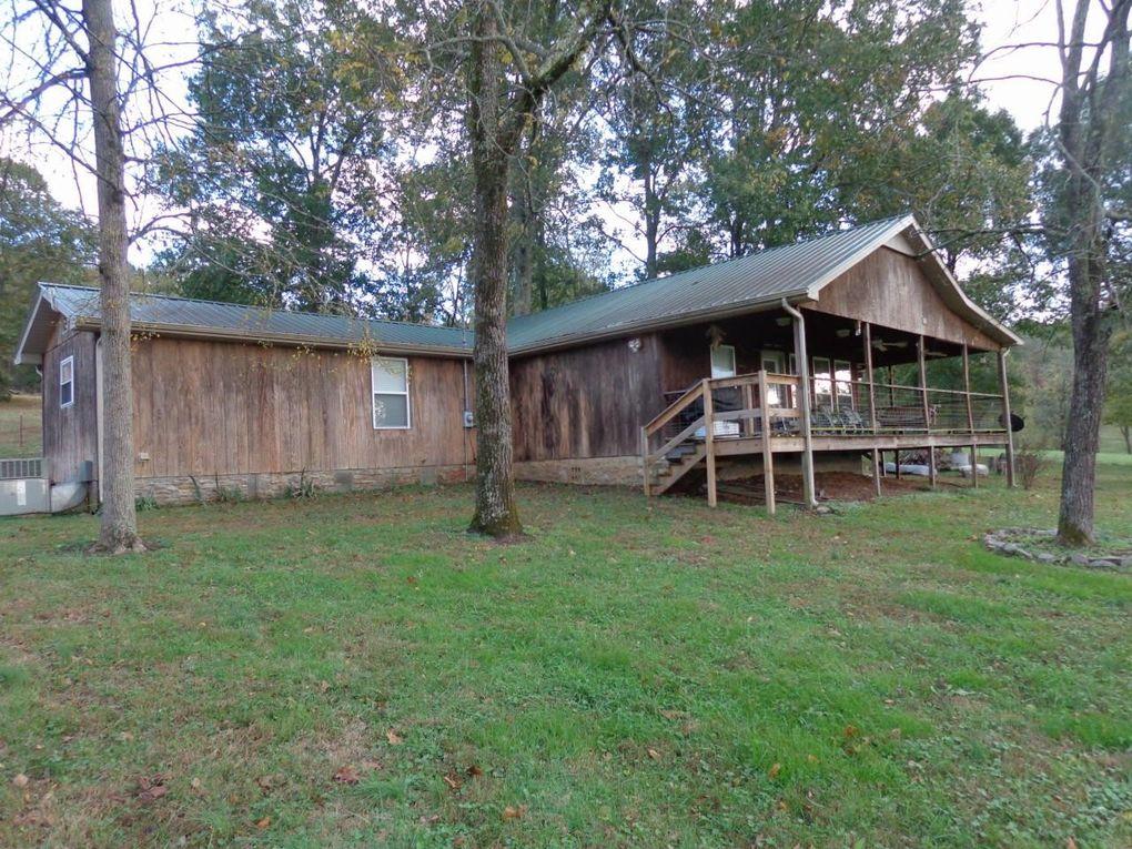 Gentil 161 Higgens Ln, Lynchburg, TN 37352