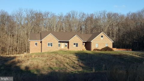 Photo of 6444 Coffman Farms Rd, Keedysville, MD 21756