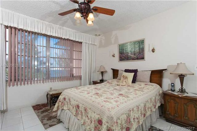 18707 Ne 14th Ave Apt 736, North Miami Beach, FL 33179 - Bedroom