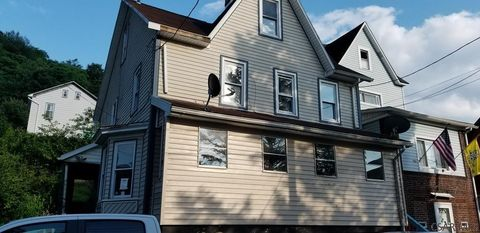 Photo of 1124 Church Ave, Johnstown, PA 15901