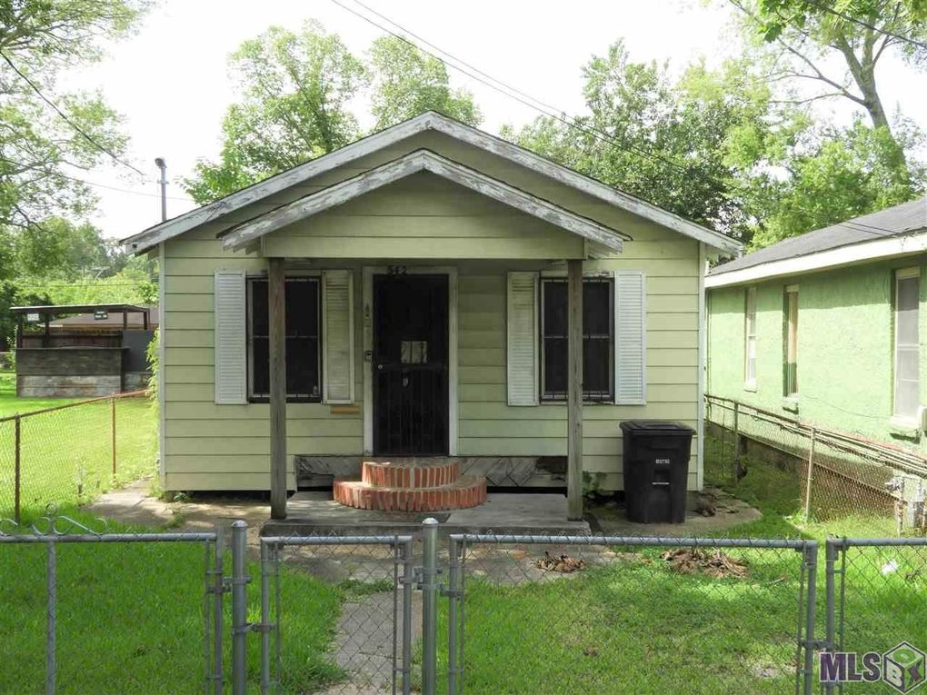 542 E Buchanan St Baton Rouge, LA 70802
